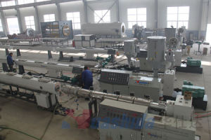 PP / PE Water Supply Pipe Extrusion Line pictures & photos