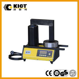 Kiet Brand 25A Hydraulic Bearing Heater pictures & photos