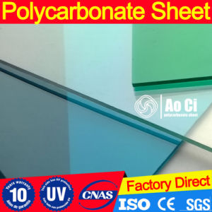 Polycarbonate Solid Sheets pictures & photos