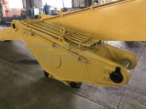 Ce-Approved Cat336D 22meters Excavator High Reach Demolition Boom on Sale pictures & photos