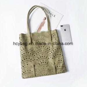 European Style Handbag, Large Capacity Bag, Ladies Handbag, PU
