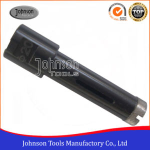 Diamond Drills Od20mm Diamond Core Bit for Stone pictures & photos