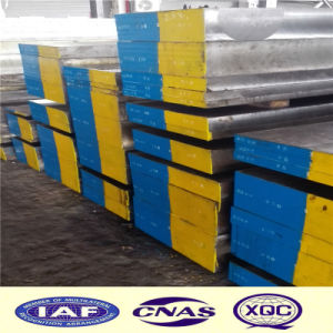 Alloy Steel Plate for Hot Work Die Steel 1.2344 Modified/ Hssd 2344 pictures & photos