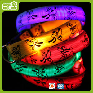 Pleasant Goat Lamp Strap Collar Pet Collar pictures & photos