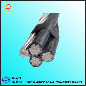 ACSR Conductor PVC Insulated ABC Electrical Cables pictures & photos