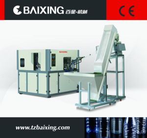 Bx-S3full Automatic Blow Molding Machine pictures & photos