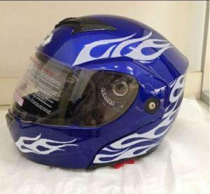 Flip-up Helmet pictures & photos