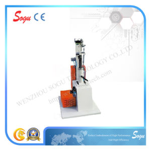 Xq1954 DIP Injection Shoe Last Grasping Machine pictures & photos
