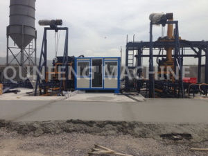 Concrete Batching Plant (HZS60) pictures & photos