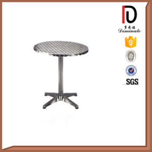 Banquet Buffet Party Steel Folding Coffee Table Br-T063 pictures & photos