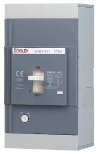 New Moulded Case Circuit Breaker (KNM3 Series) pictures & photos