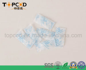 1g Non-Woven Fabric Packing Crystal Silica Gel pictures & photos