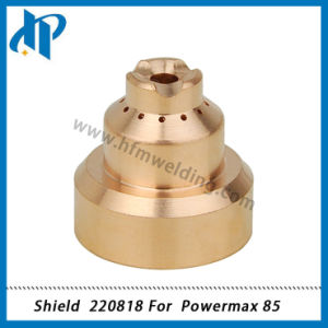 Shield 220818 for Power Max 105 Plasma Cutting Torch Consumables 65/85A pictures & photos