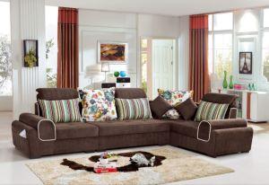 Fabric Sofa (FEC1198) pictures & photos