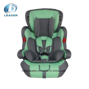 Best Seller Car Seat Baby Car Seat for Child From 9-36kg with High Quality Competitive Price Child Car Seat pictures & photos