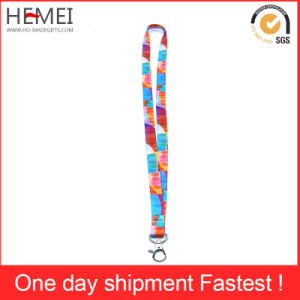 Custom Promotional Lanyards / Ribbon pictures & photos