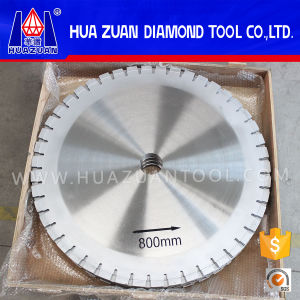 Stone Diamond Cutting Disc 800mm pictures & photos