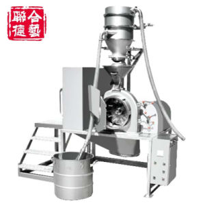 B-F1 Series General Self-Cooling Turbo Pulverizer pictures & photos