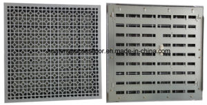Steel Air Flow Panel System pictures & photos