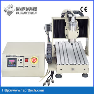 Cutting Machine CNC Milling Machine Wood Mini CNC Router pictures & photos