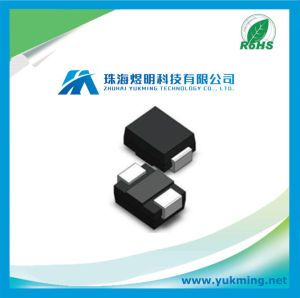 Diode Smbj16ca of SMT Voltage Suppressor Electronic Component pictures & photos
