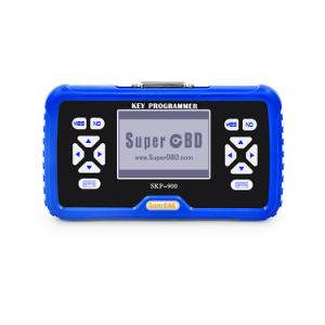 Superobd Skp-900 V3.9 Key Programmer Support Almost All Cars Free Update Online pictures & photos