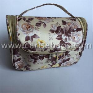 Microfiber Wash Bag Toiletry Bag pictures & photos
