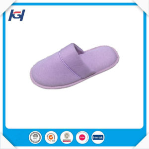 Cheap Wholesale South American Market Chinese Slippers for Lady pictures & photos
