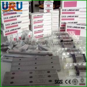 IKO Cross Roller Rail (CRWM3-50 75 100 125 150 175 200 225 250 275 300) pictures & photos
