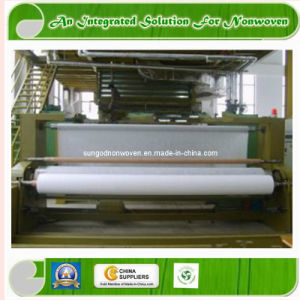 Polypropylene Spun Bonded Nonwoven Fabric, Hydrophilic Preprocessing pictures & photos