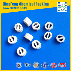 Ceramic Mini Lessing Cross Ring (Tower Packing) pictures & photos