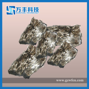 Rare Earth Sm 99.9% Samarium Metal pictures & photos