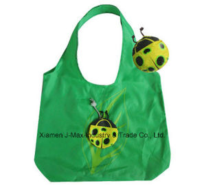 China Foldable Gifts Shopping Bag with 3D Pouch, Animal Bee Style ...