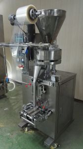 Pop Corn Snacks Packing Machine pictures & photos