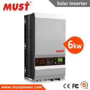 Inverters Pure Sine Wave 7000 Watt 8kw 10kw 12kw pictures & photos