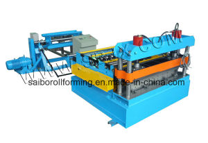 0.3-1.5X1300mm Cut to Length Machine pictures & photos