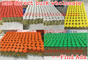 Lab Direct Customized Pharm Grade Finished Steroid 10ml Vials Wholesale pictures & photos