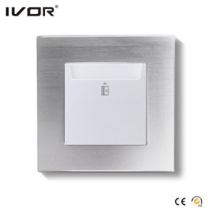 Energy Saver Key Card Power Switch Hr-Es1000-Yun pictures & photos