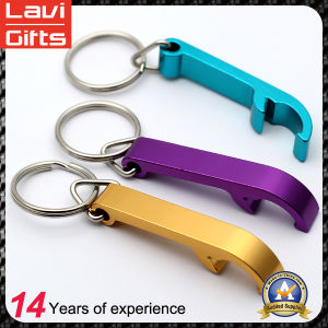 Promotion Metal Souvenir Logo Keychain Bottle Opener pictures & photos