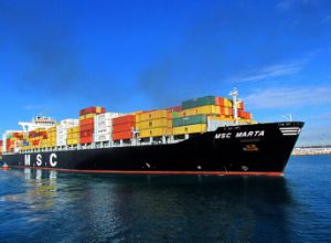 Shipping Freight From China to South America pictures & photos