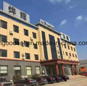 Hight Quality China Color Coated PPGI for Building and Metal Roofing pictures & photos