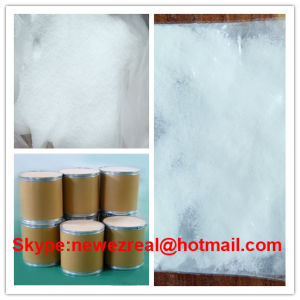 Benzocaine Powder CAS: 94-09-7 Pharmaceutical Intermediates for Muscle Building pictures & photos