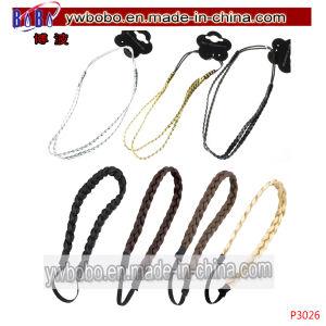 Hair Decoration Hair Band Hair jewelry Headwrap Hair Elastic (P3026) pictures & photos