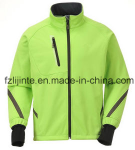 Men′s Breathable Bike Wear Cycle Jacket pictures & photos