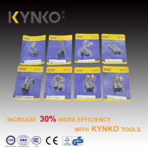 Carbon Brush / Spare Parts for Kynko Power Tools pictures & photos