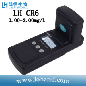 Portable Water Quality Detection Meter Chromium VI Meter (LH-CR6) pictures & photos