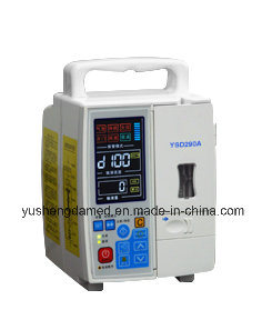 Medical Equipment Ysd290A Veterinary Use Infusion Pump pictures & photos