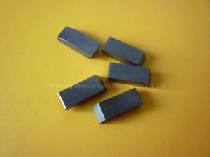 Tungsten Carbide Saw Tips for Circular Blades for Wood Cutting pictures & photos