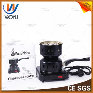 Temperature Control Hookah Accessories Charcoal Stove for Carbon Burning pictures & photos