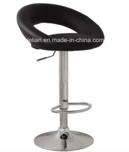 Comfortable Medium Back Bar Chair Bar Stool for Home (LL-BC045) pictures & photos